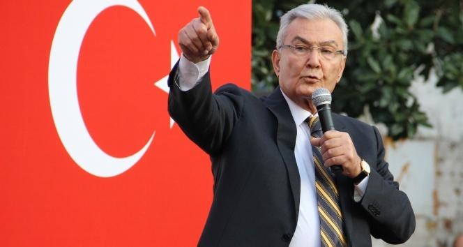 Deniz Baykal'dan 'Berberoğlu'nu ziyaret' haberine yalanlama
