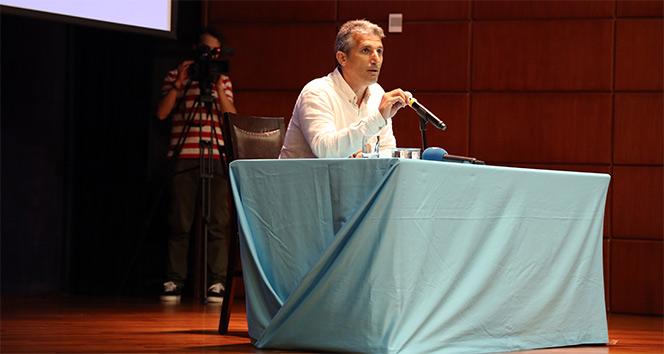 Nedim Şener: '15 Temmuz gerçekleşseydi Amerika'nın politikaları desteklenecekti'