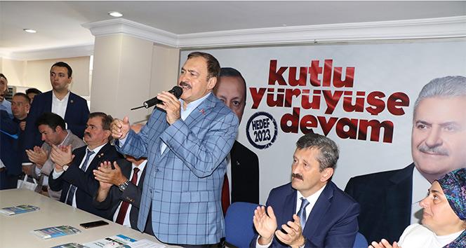 Bakandan Kılıçdaroğlu'na belediye tepkisi