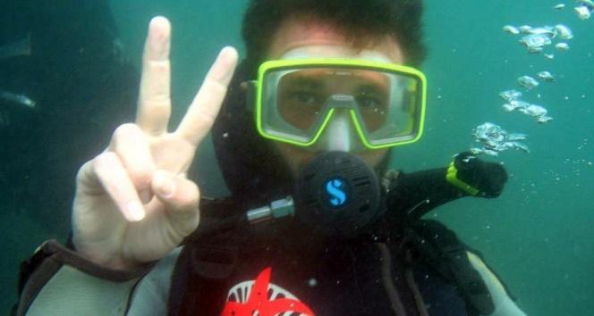 Ünlü dalış eğitmeni Serhat Arıkan'ın sır dolu ölümü