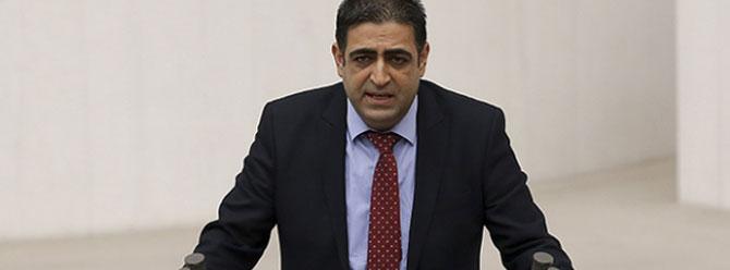 HDP gensoru önergesini geri çekti