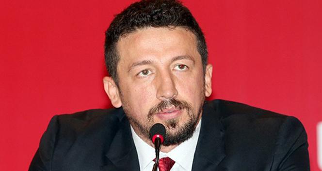 Hidayet Türkoğlu: 'A Milli Takım EuroBasket 2017'de iyi mücadele sergileyecektir