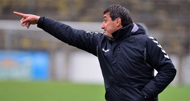 Fenerbahçe'nin rakibi Vardar'ın teknik direktörü istifa etti