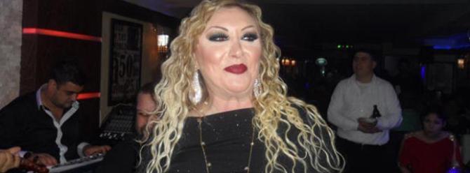 Şarkıcı Güllü'nün son hali şaşırttı