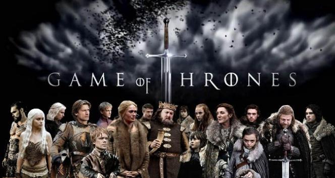 Hindistan'da Game of Thrones dizisini sızdıran 4 kişi tutuklandı