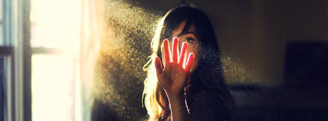 Gün ışığı depresyonun ilacı!