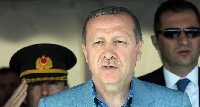 Cumhurbaşkanı Erdoğan, 6714 sayılı kanunu kabul etti