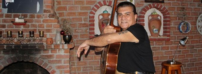 Türk müzik dünyasında bir çınar daha devrildi