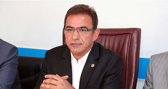 CHP'li Budak: 'Kutuplaştırma, cepheleştirme politikası devam ediyor'
