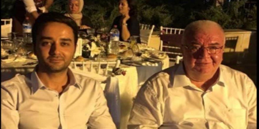 Aydın ve Aydoğan Ailesi'nin mutlu günü