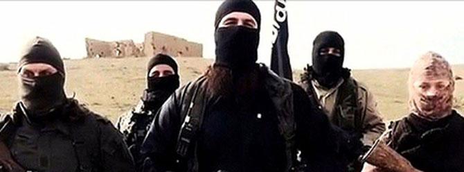 ABD IŞİD'in kollarını terör örgütü listesine aldı