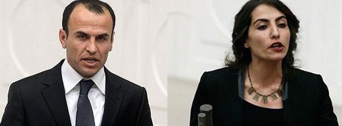'HDP'li 2 vekil Türkiye'yi terk etti' iddiasına yalanlama