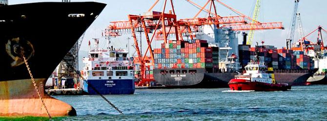 Kritik ihracat rakamları bu sabah açıklandı