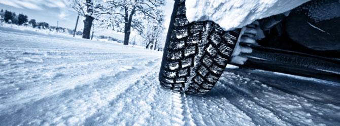 Kış lastiğini çıkarmada '7 derece' uyarısı