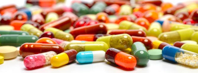 Türkiye'de ithal ilacın dozu azalacak