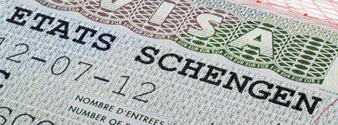 AB, vize muafiyetinin askıya alınmasına yeşil ışık yaktı!