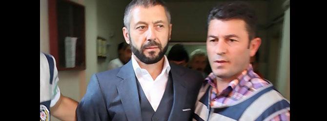 Sedat Şahin'in Beykoz'daki villası tarandı