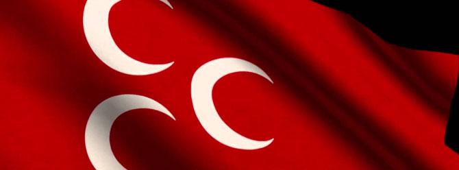 Yargıtay, MHP'nin kurultay dosyasını AYM'ye taşıdı