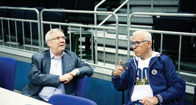 Aziz Yıldırım açıkladı: Mourinho gelecek mi?