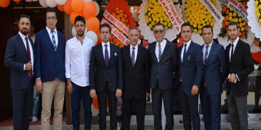 Doğtaş, Ankara'da 10'uncu mağazasını Polatlı'da açtı