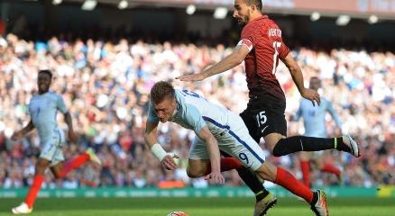 İngiltere 2 Türkiye 1