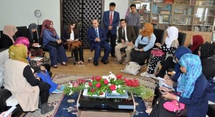 Bangsomoro devlet olma yolunda Konya'yı örnek alacak