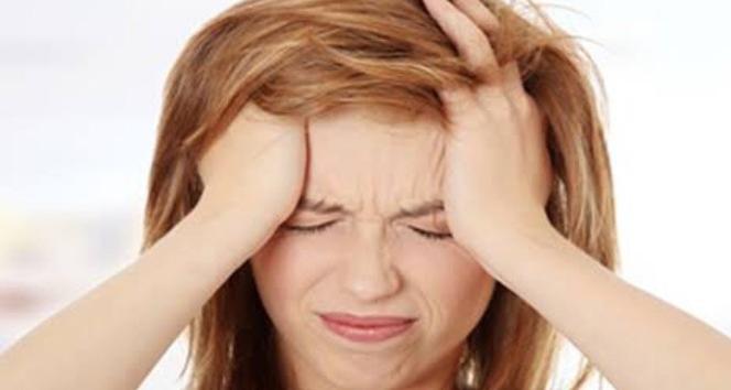 Baş ağrısı için havuç tüketin