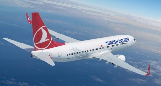 Türk Hava Yolları uçağında bomba ihbarı