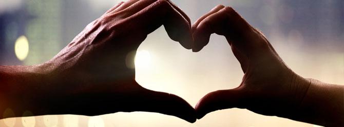 Kalbinizi korumak için âşık olun!