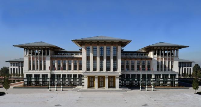 Yeni kabine ilk toplantısını yarın Beştepe'de yapacak