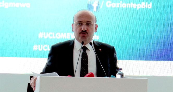 Yalçın Akdoğan'dan yeni kabine yorumu
