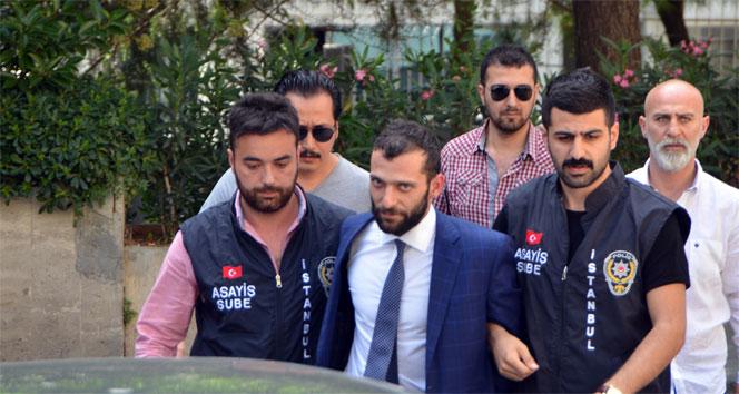 Onur Özerbizerdik'e 2,5 yıl hapis cezası