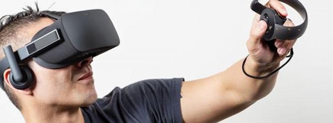 iFixit Oculus Rift'in içini görücüye çıkardı!