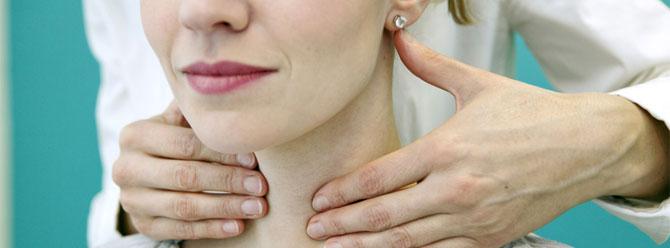Kilo veremiyorsanız tiroidinize baktırın!