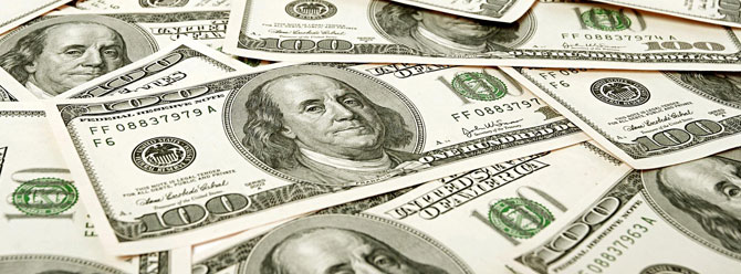 'Kabine' sonrası dolar sert düştü, borsa hızlı yükseldi