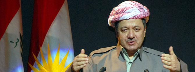 Barzani: Kürdistan bağımsızlık için gereken olgunluğa ulaştı