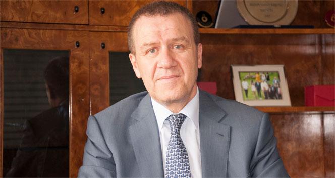 Demirkol: 'Ergin Ataman tüm Türkiye'nin göğsünü kabarttı'