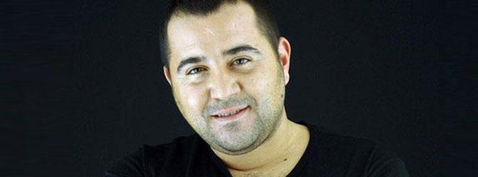 Ata Demirer Cihangir'deki evini 12 bin TL'ye kiraya verdi