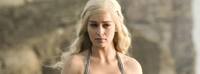 Aldatılan kadın Game of Thrones'la intikam aldı