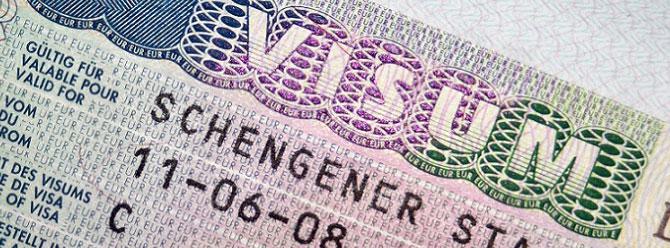 AB'den Erdoğan'ın vize restine yanıt