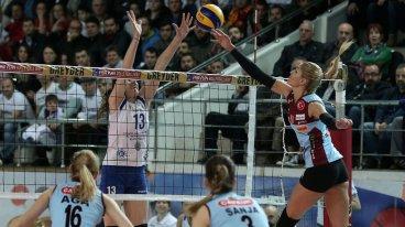 Kadınlar Challenge Kupası, CSM Bükreş'in!