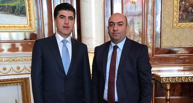 IKBY Başbakanı Barzani: Savaşa gidecek bağımsızlık istemiyoruz