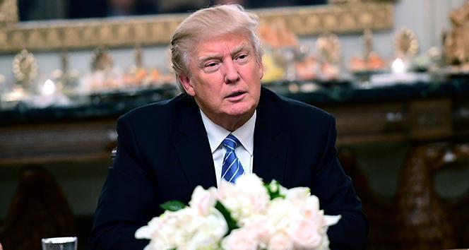 ABD Başkanı Trump Asya ülkelerine gidiyor