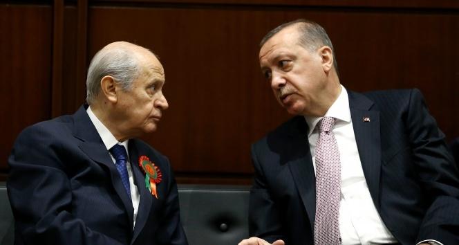 Barzani'ye Ankara'dan çifte uyarı