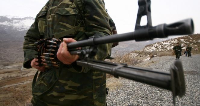 Muğla'da çatışma çıktı: 5 terörist ölü olarak ele geçirildi