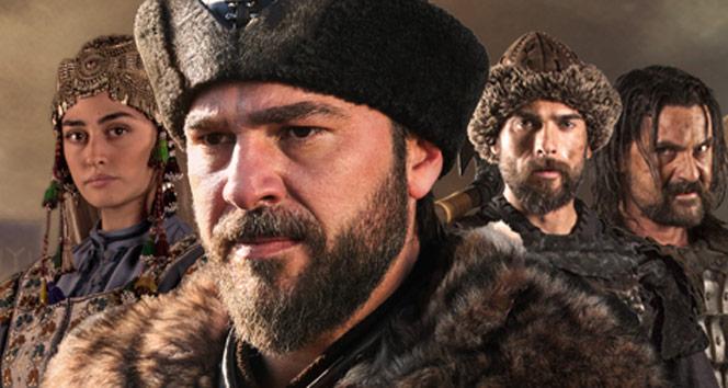 Diriliş Ertuğrul yeni sezon fragmanı yayınlandı