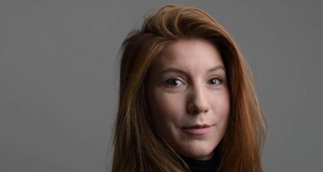 İsveçli gazetecinin cesedinin parçaları bulundu
