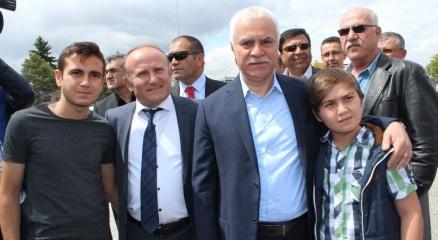 Koray Aydın: MHP'nin seçime gitmesi artık kaçınılmazdır