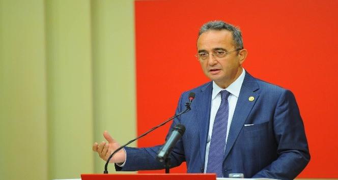 "CHP'li Tezcan: ""Vize krizinden kaynaklanan yük 63 milyar liradır"""