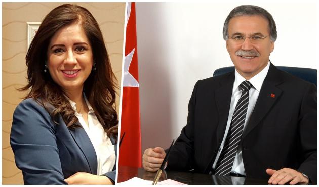 AK Partili Mehmet Ali Şahin, Yeniden Dünyaevine Giriyor